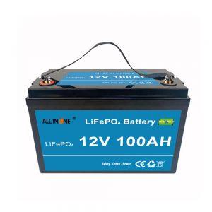 12V LiFePO4 4S33P قابل شارژ باتری لیتیوم یون 12V 200Ah باتری لیتیوم یون 32700 باتری LiFePO4