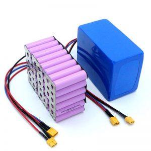 قیمت کارخانه 18650 باتری سلول 12 ولت باتری قابل شارژ لیتیوم لیتیوم قابل شارژ برای فروش