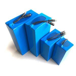 بسته باتری لیتیوم باتری لیتیوم یون 12 ولت 20 آمپر