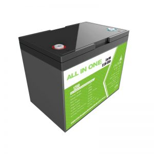 Hotsale 12.8V 80Ah باتری یونی لیتیون برای ذخیره انرژی خورشیدی منبع تغذیه پشتیبان جایگزین باتری اسید سرب طول عمر