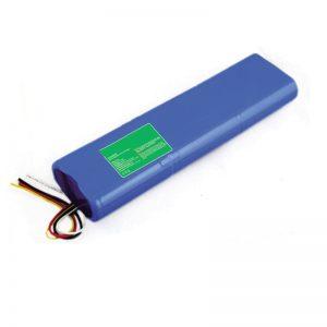 بسته باتری لیتیوم 11.1V 9000mAh 18650 برای کامپیوتر تقویت کننده هوشمند
