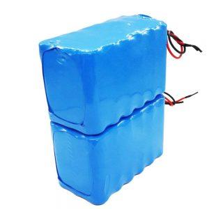 فروش داغ باتری قابل شارژ 18650 چرخه عمیق بالا 24 ولت باتری لیتیوم یون برای دوچرخه برقی