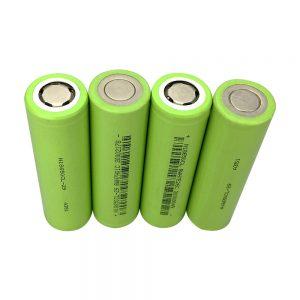 باتری لیتیوم یون قابل شارژ 18650 3.7V 2900mAh Cell Li-ion 18650 باتری