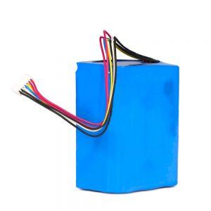 ویژه مورد استفاده برای دستگاه های پزشکی و بسته های باتری 18650 3500mah سلول 7.2v10.5ah