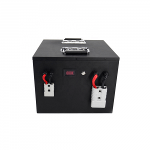 24V 500Ah لیتیوم یون Lifepo4 باتری برای Telecom UPS ذخیره انرژی خورشیدی 24V 500Ah