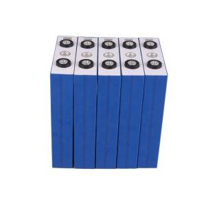 3 سال گارانتی Prismatic باتری لیتیوم باتری 3.2v 100Ah باتری Lifepo4 برای ذخیره خورشیدی