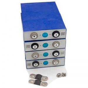 سلول باتری Primastic Lithium 3.2V 100Ah 120Ah Lifepo4