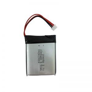 3.7 ولت 2300 میلی آمپر ساعت و تجهیزات آزمایش باتری های لیتیوم پلیمری AIN104050