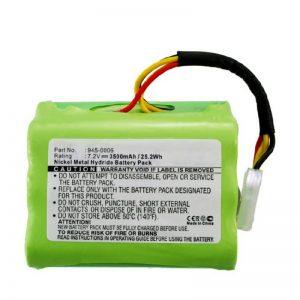 باتری جارو برقی Neato VX-Pro، X21، XV