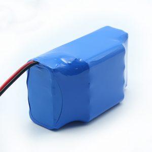 بسته باتری لیتیوم یون 36v 4.4ah برای هاوربرد الکتریکی