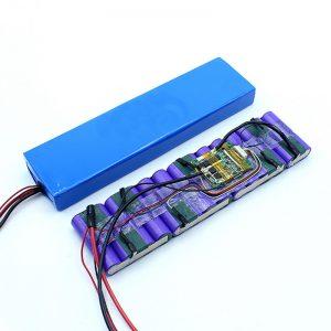 قیمت کارخانه سفارشی 18650 باتری 36 ولت باتری لیتیوم یون 36 ولت