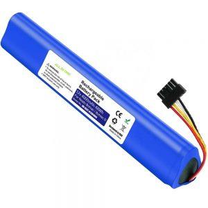 4000mAh 12V NiMh تعویض باتری برای سری Neato Botvac و سری D رباتیک خلاac 945-0129