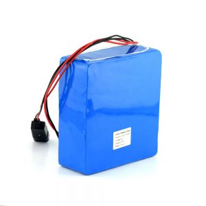 48V 15Ah 20Ah بسته باتری لیتیوم یون قابل شارژ باتری دوچرخه اسکوتر برقی 48 ولت