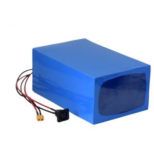 باتری لیتیوم یون سیکل عمیق 48v 20ah باتری لیتیوم یون قابل شارژ