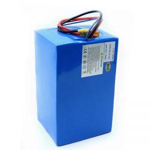 کارخانه با کیفیت بالا lifepo4 باتری 48v 40ah برای دوچرخه برقی عرضه می کند