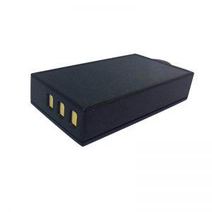 باتری لیتیوم پلیمر ترمینال POS قابل حمل 3.7 ولت 2100 میلی آمپر ساعت
