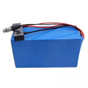 باتری لیتیوم سفارشی 60V 20Ah موتور سیکلت باتری