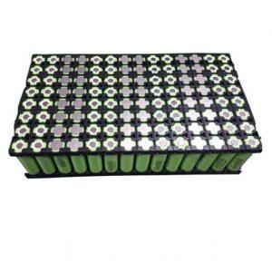 بسته جدید باتری لیتیوم یونی قابل شارژ 72 ولت 30 آمپر برای اتومبیل ذخیره انرژی