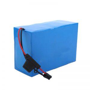 بسته باتری 72 ولتی باتری لیتیوم یون 72 ولت