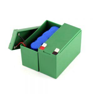 ALL IN ONE باتری قابل شارژ Lifepo4 32650 باتری 12 ولت 7 آمپر ساعتی