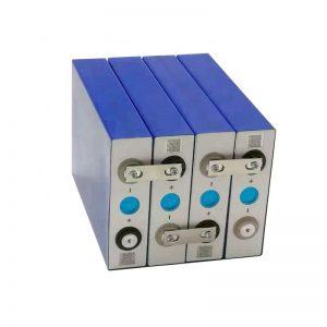 باتری ALL IN ONE Solar Cell 3.2V90Ah Lifepo4 برای ذخیره انرژی