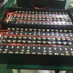 همه در یک بسته باتری سفارشی LiFePO4