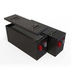 باتری قابل شارژ LiFePO4 300AH 12V