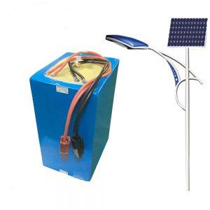 باتری قابل شارژ LiFePO4 180AH 24V
