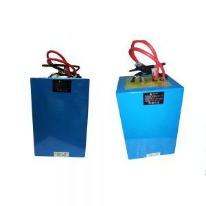باتری قابل شارژ LiFePO4 150AH 24V برای سیستم خورشیدی / باد