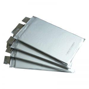باتری قابل شارژ LiFePO4 3.2V 10Ah بسته نرم 3.2v 10Ah سلول LiFePo4 قابل شارژ باتری لیتیوم آهن فسفات