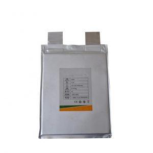 باتری قابل شارژ LiFePO4 40Ah 3.2V