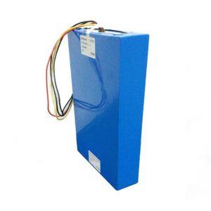 باتری قابل شارژ LiFePO4 30Ah 9.6V
