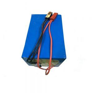 باتری قابل شارژ LiFePO4 20Ah 36V