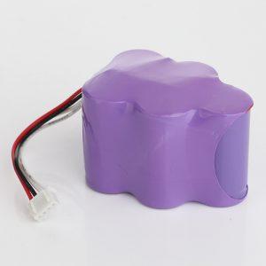 باتری قابل شارژ NiMH SC 3000mAH 6V