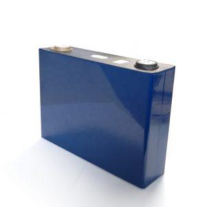 سیکل عمیق 3.2V 100Ah سلول باتری لیتیوم LiFePo4 برای صفحه خورشیدی