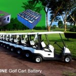 بهترین باتری های سبد خرید گلف: Lithium Vs. اسید سرب