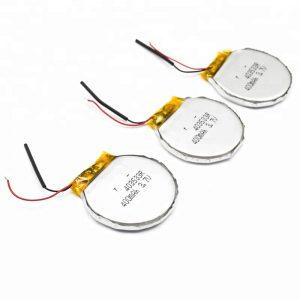 باتری سفارشی LiPO 403533 3.7V 400mAH