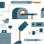 راه حل های باتری پزشکی و بهداشتی